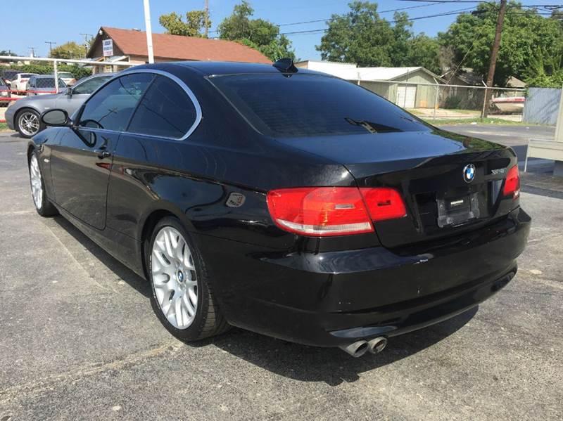 2008 BMW 3 Series 328i 2dr Coupe - Arlington TX