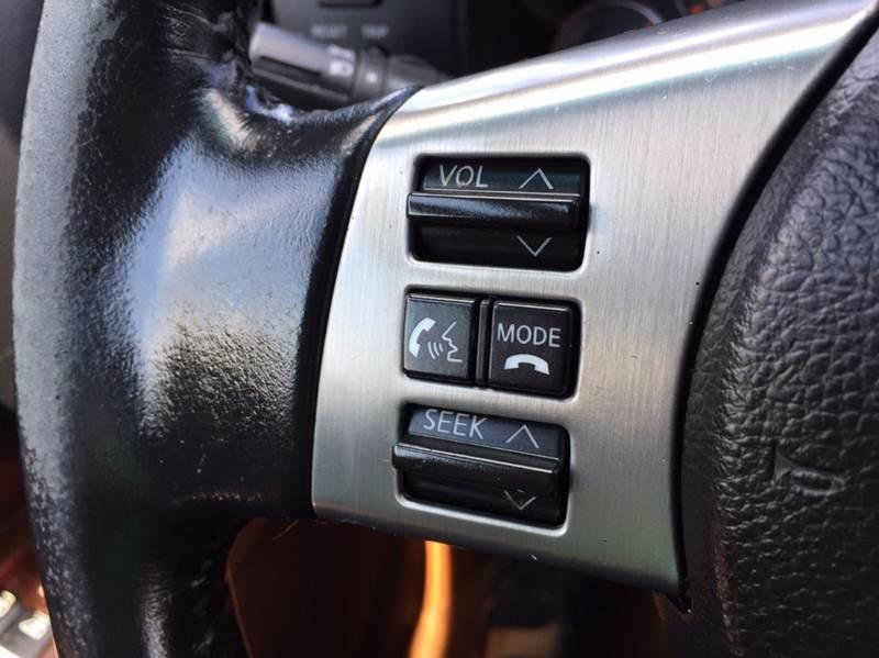 2006 Infiniti FX35 Base 4dr SUV - Arlington TX