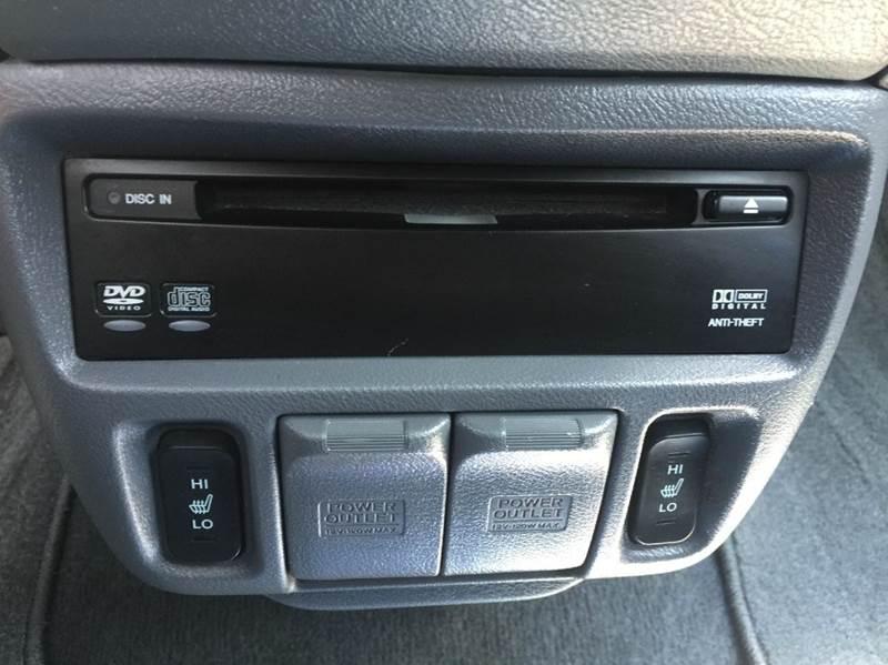 2007 Honda Odyssey EX-L 4dr Mini-Van w/DVD - Arlington TX