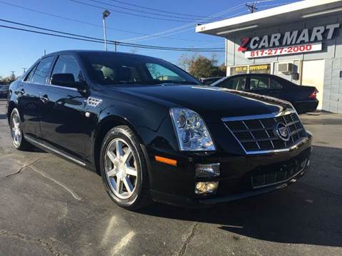 2011 Cadillac STS for sale in Arlington, TX