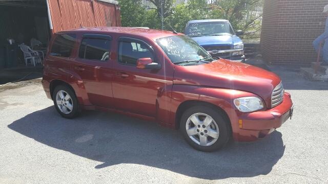 2008 Chevrolet HHR LT 4dr Wagon w/1LT - Elizabethton TN