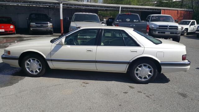 1996 Cadillac Seville SLS 4dr Sedan - Elizabethton TN