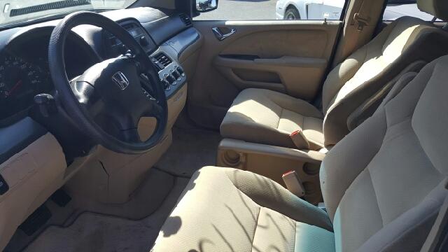 2006 Honda Odyssey LX 4dr Mini-Van - Elizabethton TN