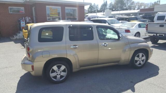 2007 Chevrolet HHR LT 4dr Wagon - Elizabethton TN