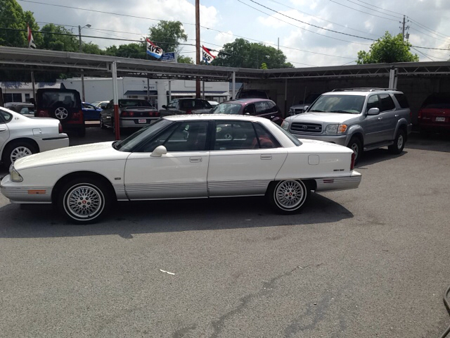 1991 Oldsmobile Ninety-Eight