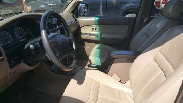 2000 Toyota 4Runner 4dr SUV - Elizabethton TN