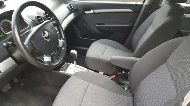 2010 Chevrolet Aveo LT 4dr Sedan w/1LT - Elizabethton TN
