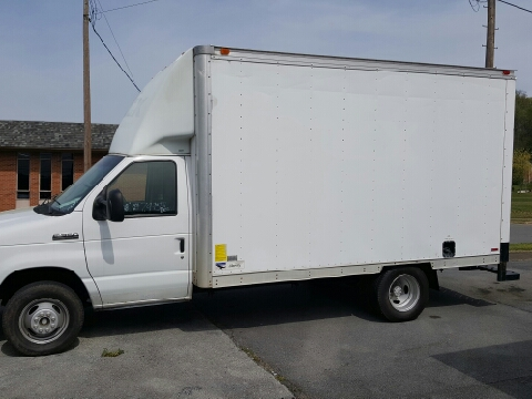 2008 Ford E-350 for sale in Elizabethton, TN