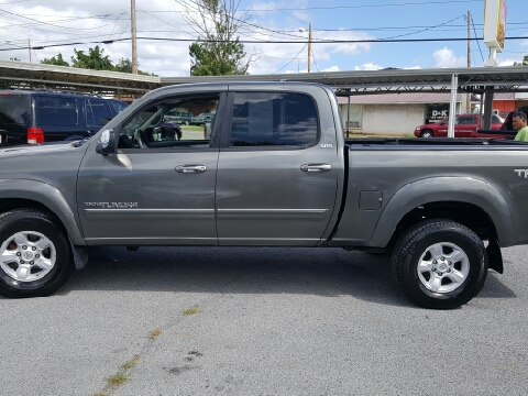 2006 Toyota Tundra for sale in Elizabethton, TN