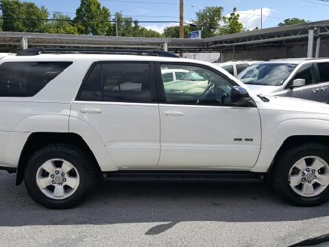 2004 Toyota 4Runner for sale in Elizabethton, TN