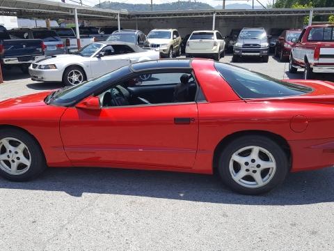 1996 Pontiac Firebird for sale in Elizabethton, TN