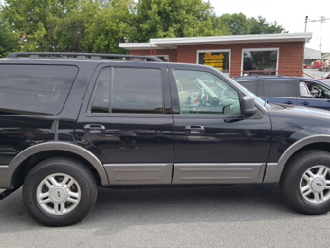 2006 Ford Expedition for sale in Elizabethton, TN