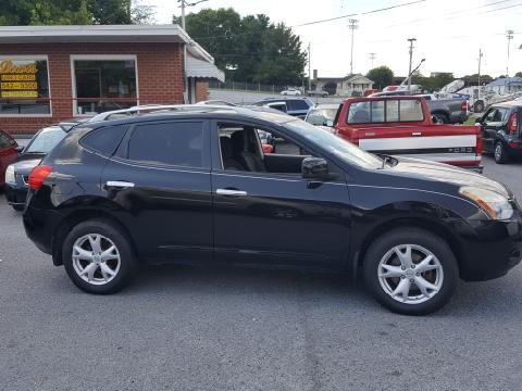 2010 Nissan Rogue for sale in Elizabethton, TN