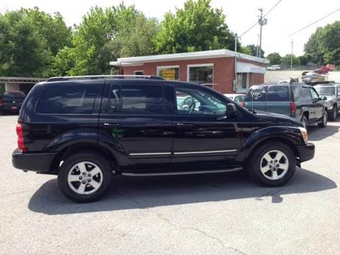 2006 Dodge Durango for sale in Elizabethton, TN