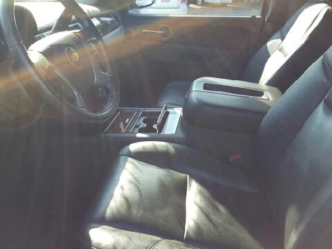 2010 Chevrolet Tahoe for sale in Elizabethton, TN