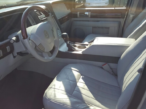 2004 Lincoln Navigator for sale in Elizabethton, TN