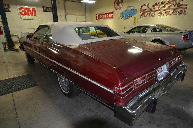 Chevrolet caprice for sale for Kenny motors morris il