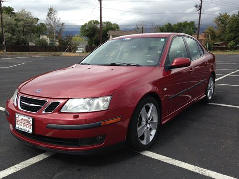 2006 Saab 9-3X for sale in Colorado Springs, CO