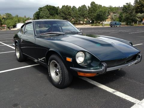 1971 Datsun 240Z for sale in Colorado Springs, CO