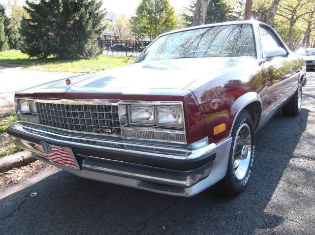 Used 1987 chevrolet el camino for sale for American motors murfreesboro tn inventory
