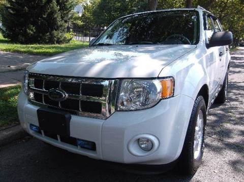 2009 Ford Escape for sale in Trenton, NJ