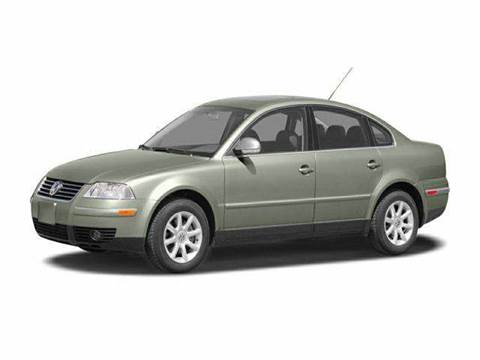 2004 Volkswagen Passat for sale in Trenton, NJ