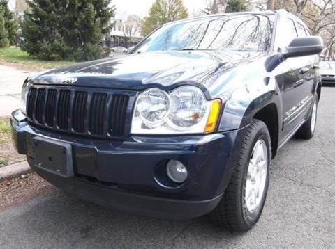 2006 Jeep Grand Cherokee for sale in Trenton, NJ