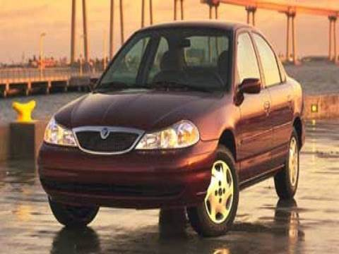 1999 Mercury Mystique for sale in Trenton, NJ