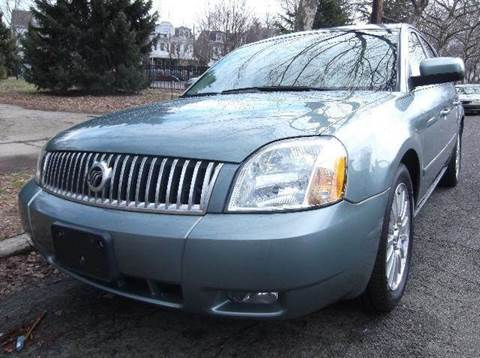 2006 Mercury Montego for sale in Trenton, NJ