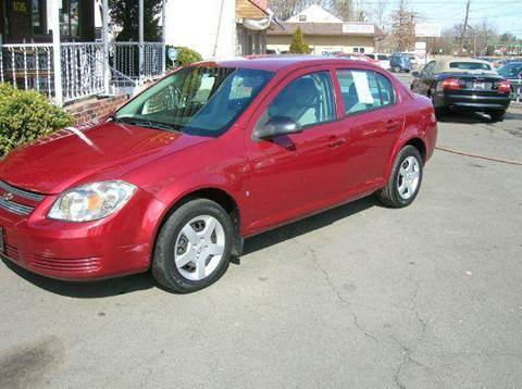 2008 Chevrolet Cobalt for sale in Trenton, NJ