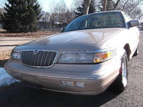 1997 Mercury Grand Marquis for sale in Trenton, NJ
