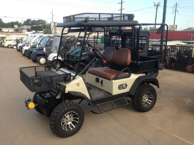 2012 HuntVe- 4X4 All Electric  Game Keeper  - Fort Worth TX