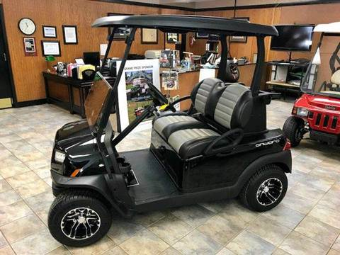 2017 Club Car Onward Electric