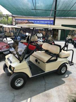 2003 Club Car DS for sale in Fort Worth, TX