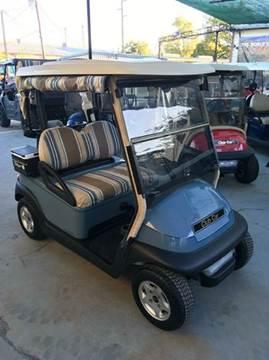 2010 Club Car Precedent for sale in Fort Worth, TX