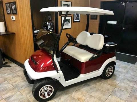2017 Club Car Precedent Electric