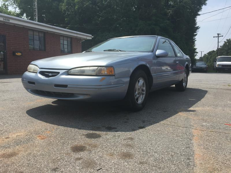1997 Ford Thunderbird for sale in Abingdon MD