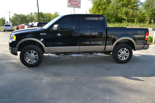 2005 ford f 150 lariat supercrew 4wd in west plains mo south 63. Black Bedroom Furniture Sets. Home Design Ideas