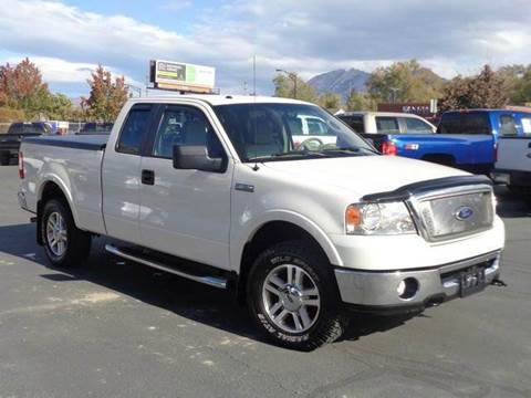 used ford trucks for sale in idaho falls id. Black Bedroom Furniture Sets. Home Design Ideas