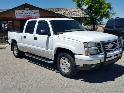 2006 Chevrolet Silverado 1500 for sale in Idaho Falls, ID