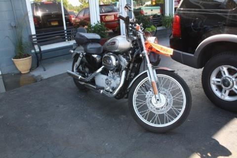 2008 Harley-Davidson XL883C for sale in Cuba, MO