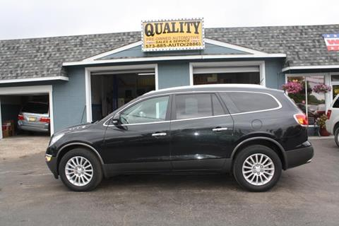 2012 Buick Enclave for sale in Cuba, MO