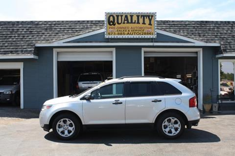 2012 Ford Edge for sale in Cuba, MO