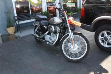 2008 Harley-Davidson XL883C for sale in Cuba, MO