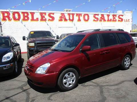 2008 Kia Sedona for sale in Phoenix, AZ