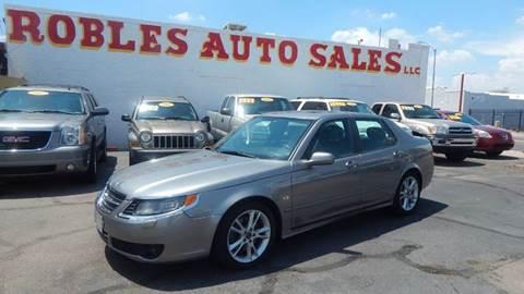 2006 Saab 9-5 for sale in Phoenix, AZ