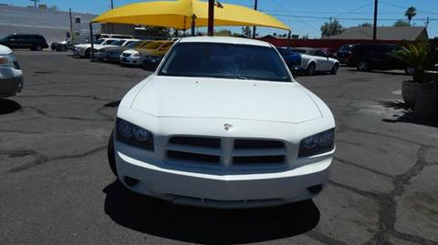 2006 Dodge Charger