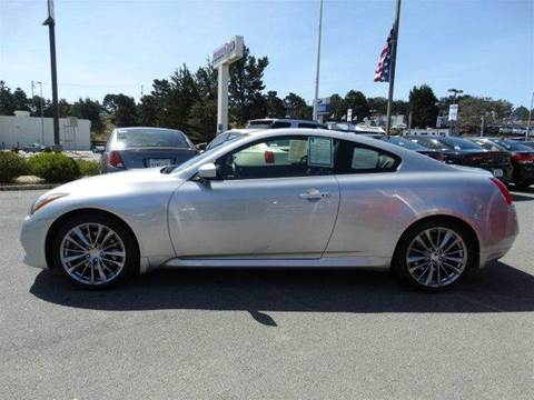 2013 Infiniti G37 Coupe for sale in Denver, CO