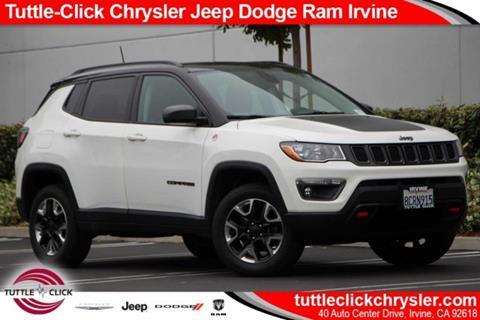 Tuttle Click Jeep >> Chrysler Dodge Jeep Cars Specials Irvine Ca 92618 Tuttle Click