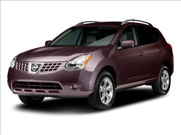 2009 Nissan Rogue for sale in Irvine, CA